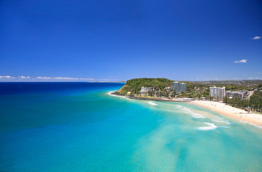 playa australia burleigh heads